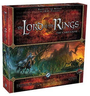 The Lord of the Rings: The Card Game (Living Card Game)