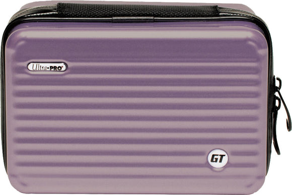 GT Luggage Deck Box - Purple