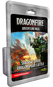 Dungeons and Dragons: Dragonfire DBG - Adventures - Shadows Over Dragonspear Castle