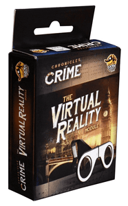 Chronicles of Crime: The Virtual Reality Modules