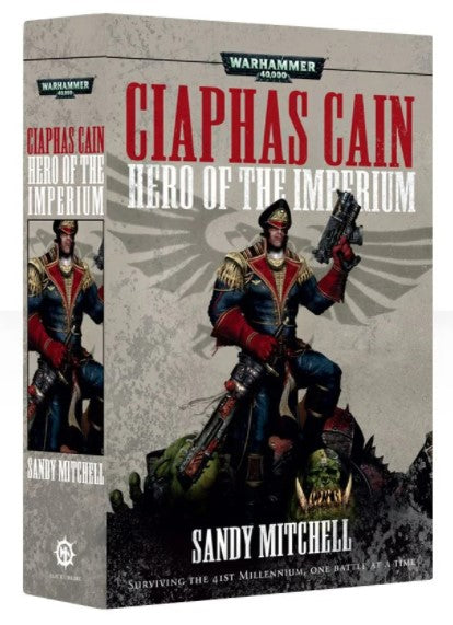 Hero of the Imperium: Books 1-3 & Short Stories 1-3 (Paperback)