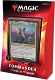 Magic the Gathering CCG: Ikoria - Lair of Behemoths Commander 2020 Deck