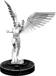 Marvel HeroClix: Deep Cuts Unpainted Miniatures - Angel