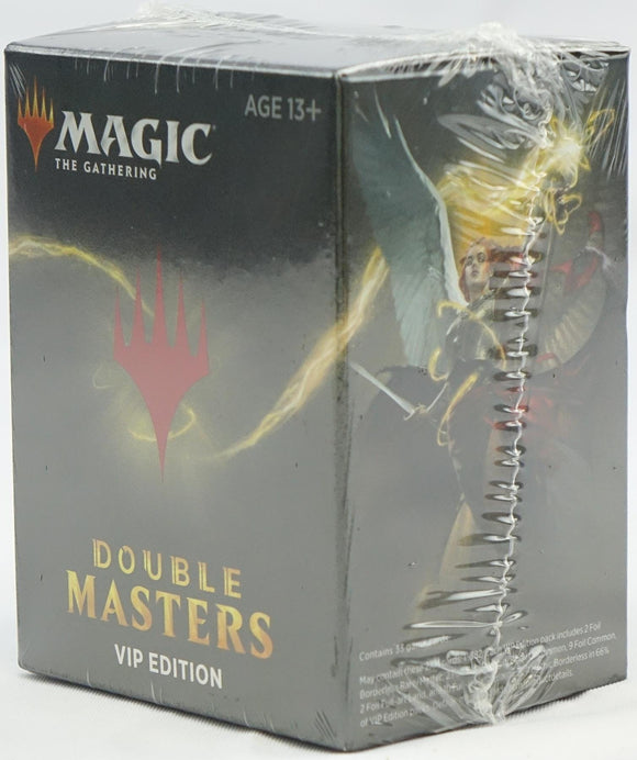 Magic: The Gathering - Double Masters VIP Box