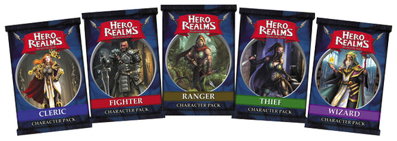Hero Realms: Character Pack