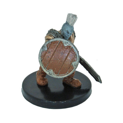 Icewind Dale Rime of the Frostmaiden #017 Duergar Stone Guard (U)