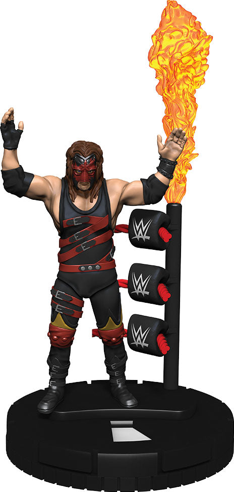 WWE HeroClix: Kane Expansion Pack