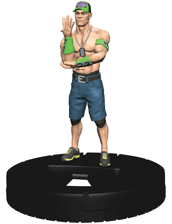 WWE HeroClix: John Cena Expansion Pack