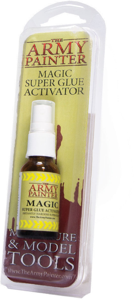 Magic Super Glue Activator 20ml