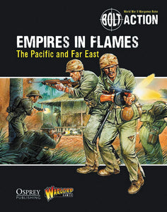 Bolt Action: Empires in Flames Supplement