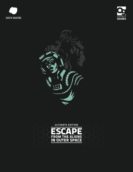 CONSIGNMENT - Escape from The Aliens in Outer Space - Ultimate Edition