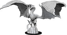 Dungeons & Dragons Nolzur`s Marvelous Unpainted Miniatures: W9 Wyvern