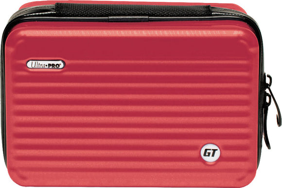 GT Luggage Deck Box - Red