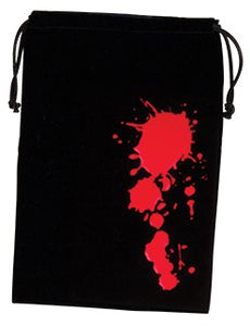 Fantasy Flight Supply Dice Bag: Blood