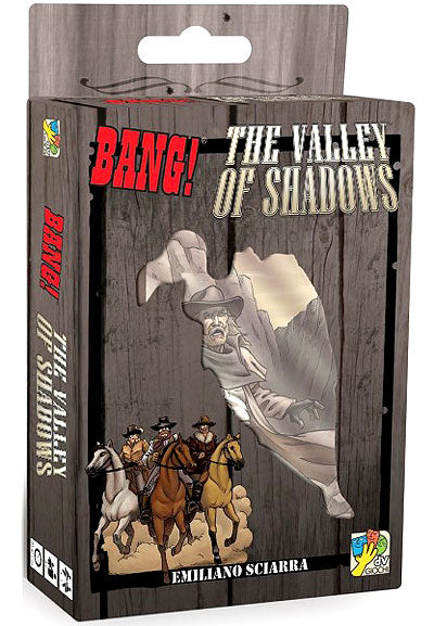 Bang!: The Valley of Shadows