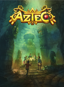 Aztec Card Game (2020)
