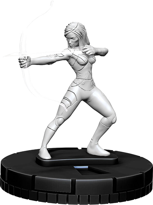 Marvel HeroClix: Deep Cuts Unpainted Miniatures - Psylocke