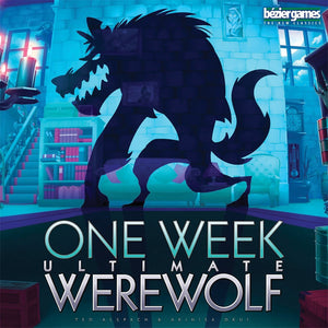 One Week Ultimate Werewolf
