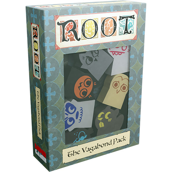 Root: The Vagabond Pack Expansion