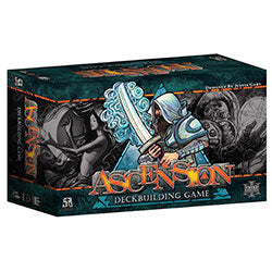 Ascension 3rd Edition