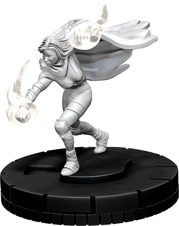 Marvel HeroClix: Deep Cuts Unpainted Miniatures - Hope Summers