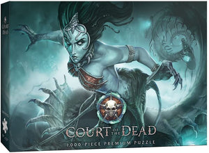 Court of The Dead 1,000Piece Puzzle
