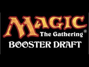 Magic: The Gathering Booster Draft - TIME SPIRAL REMASTERED - March 21st, 2021