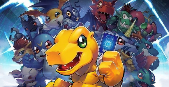 Digimon Standard Format Event - May 8th, 2021 @ 2:00 PM