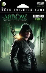 DC Comics DBG: Crossover Pack 2 Arrow