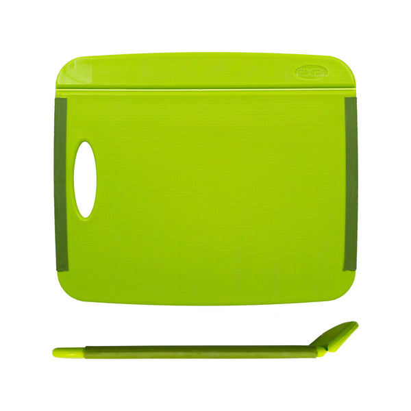 Edge Design's Green Medium Foldable Cutting Board
