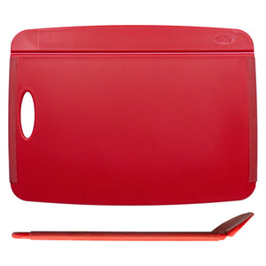 Edge Design's Red Foldable Cutting Board