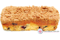 Blueberry Coffee Cake Delivered