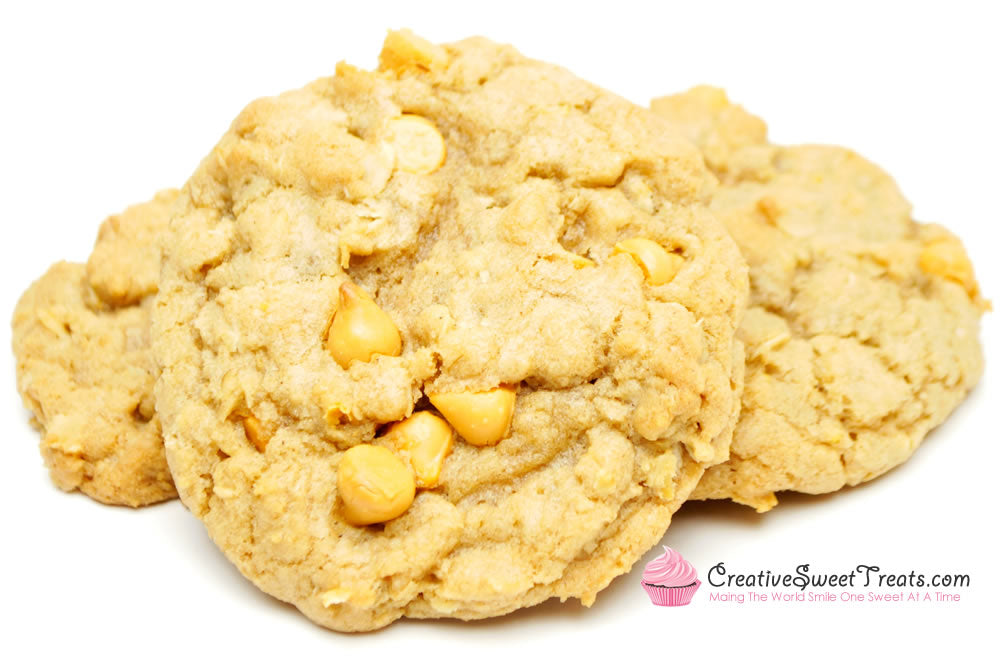 Butterscotch Chip Cookies Delivered