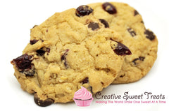 Chocolate Chip Cranberry Cookies Delivered