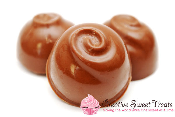 Chocolate Covered Amaretto Truffles Delivered