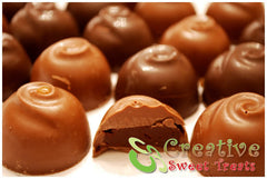 Chocolate Covered Truffles Delivered