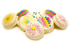 Easter Chocolate Dipped Oreos Delivered