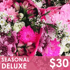 Flowers - Seasonal Deluxe - St. Louis, MO Floral Delivery