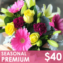 Flowers - Seasonal Premium - St. Louis, MO Floral Delivery