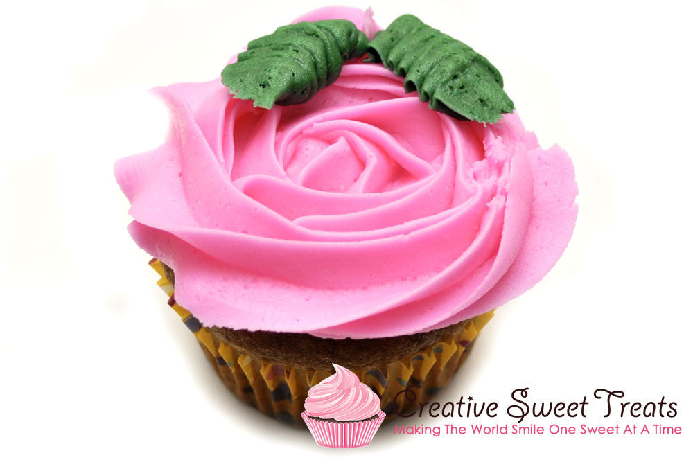 Mothers Day Cupcakes Delivered In St Louis MO Creative Sweet