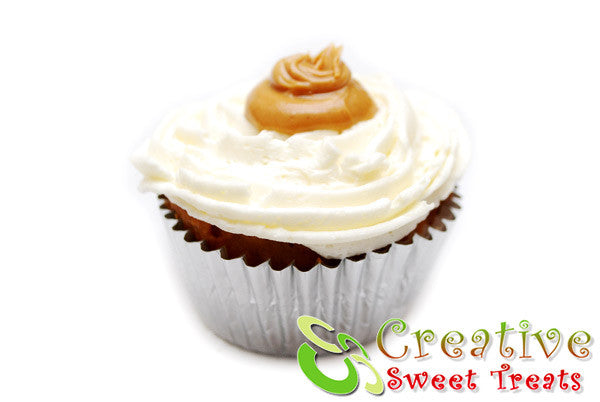 Peanut Butter Cupcakes Delivered In St Louis MO Creative Sweet