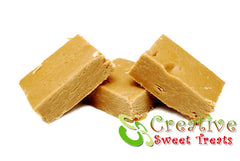 Peanut Butter Fudge Delivered (1LB)
