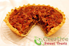 Pecan Pie Delivered