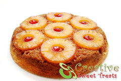 Pineapple Upside Down Cake Delivery