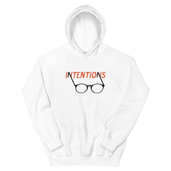 INTENTIONS DAWG Hoodie