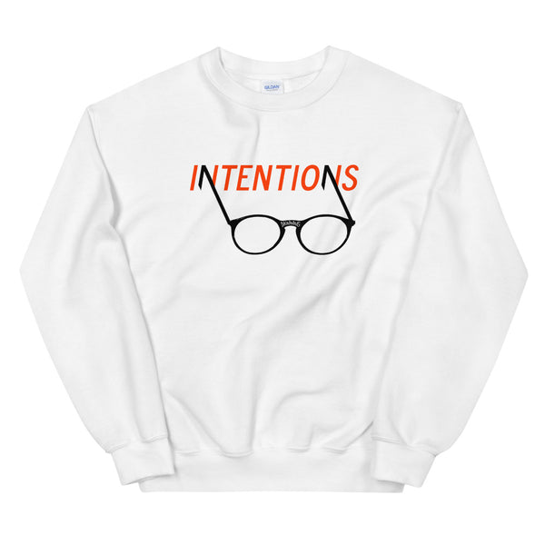 INTENTIONS DAWG Crewneck Sweatshirt