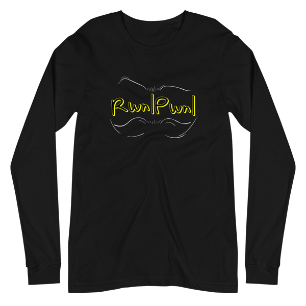 RwnlPwnl Long Sleeve Tee