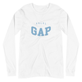 HALAL GAP Long Sleeve Tee
