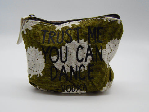 Mask Bag - Vodka Dance
