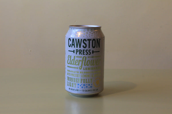 Cawston Press Elderflower